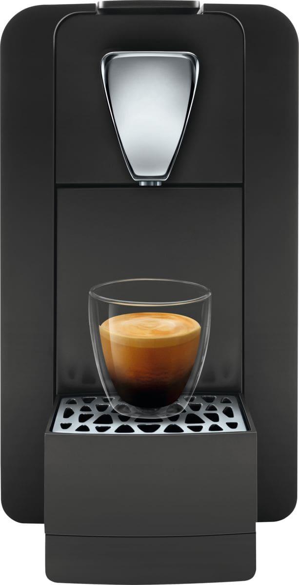 Delizio Compact One II Machines à café à capsules