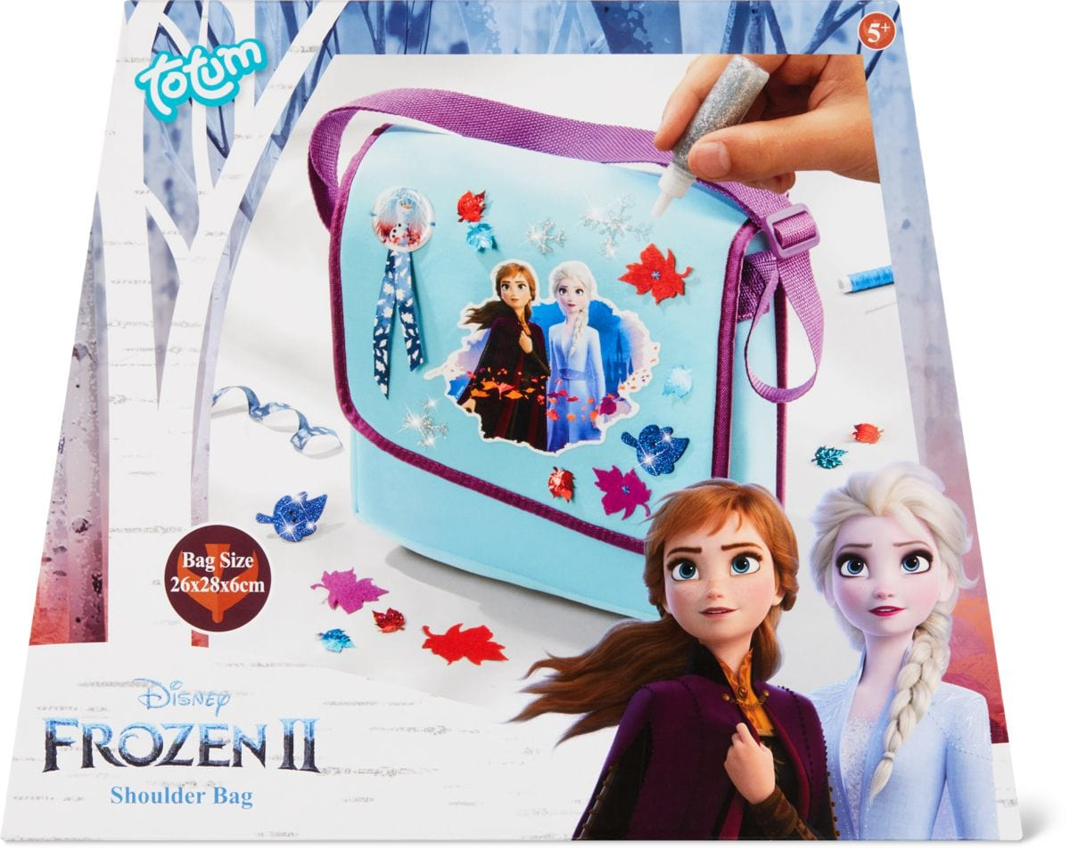 Frozen 2 Schultertasche