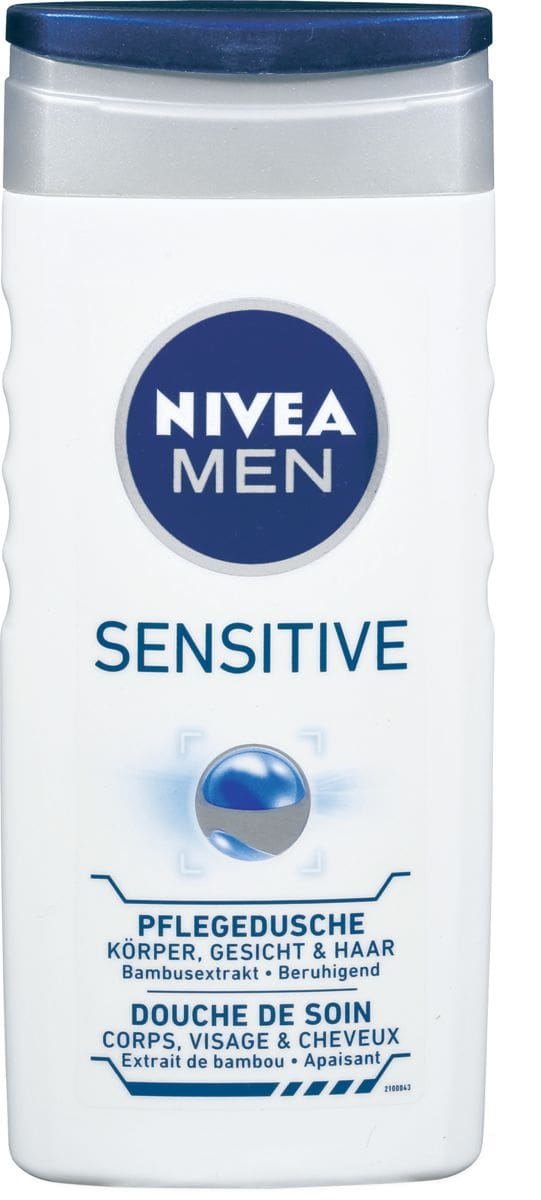 Nivea douche sensitive