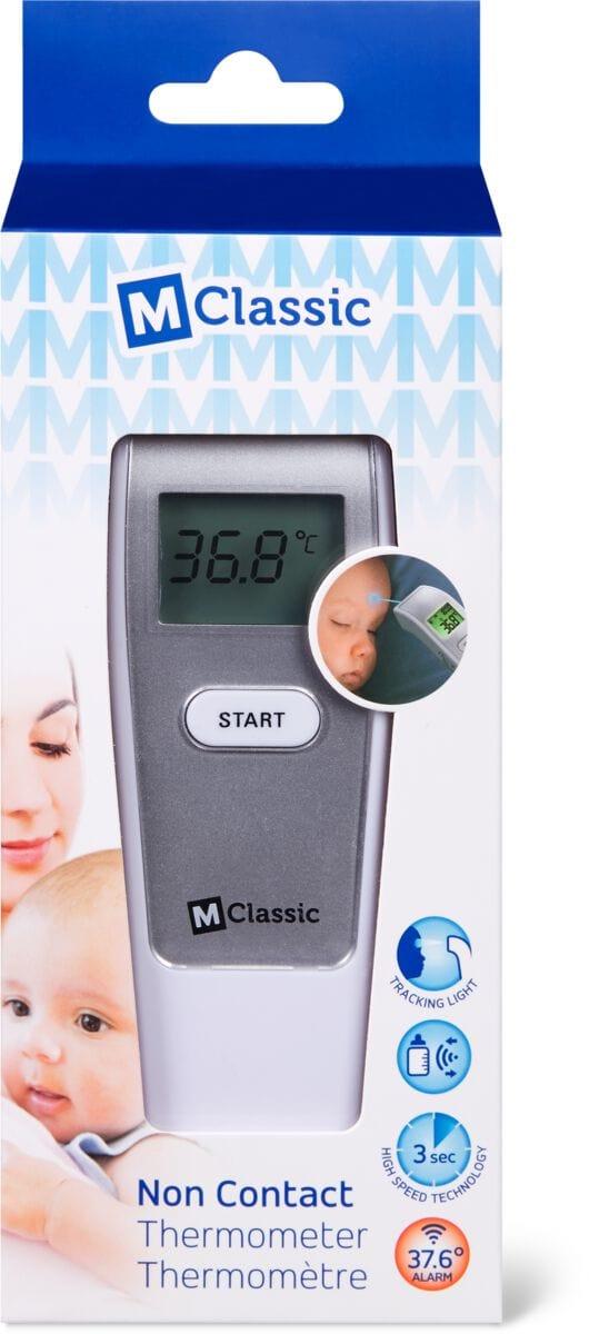 M-Classic kontaktloser Fieberthermometer