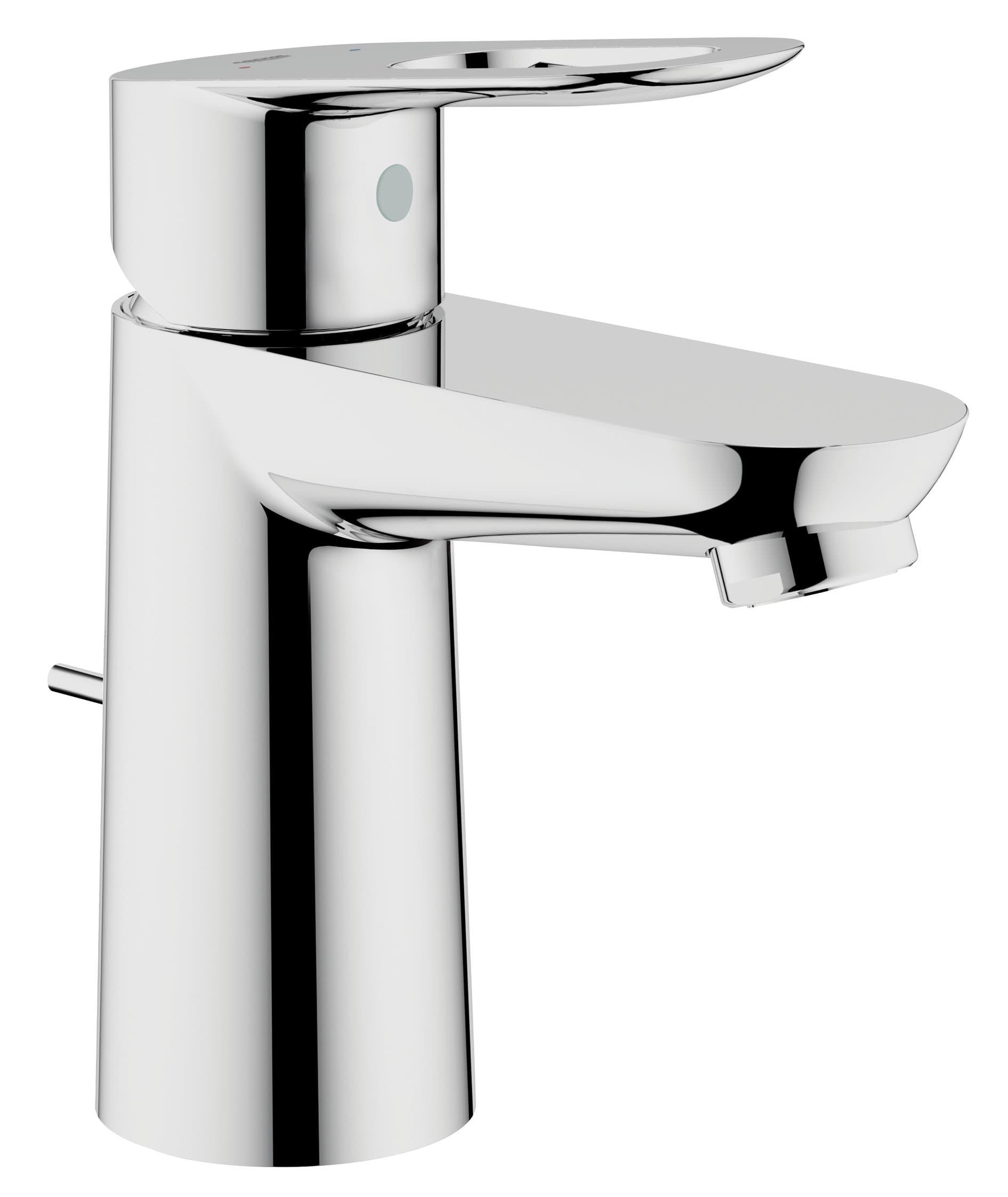 Grohe Start Loop Mitigeur monocommande pour lavabo