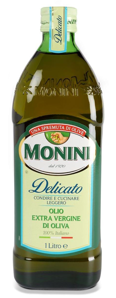 Monini Delicato