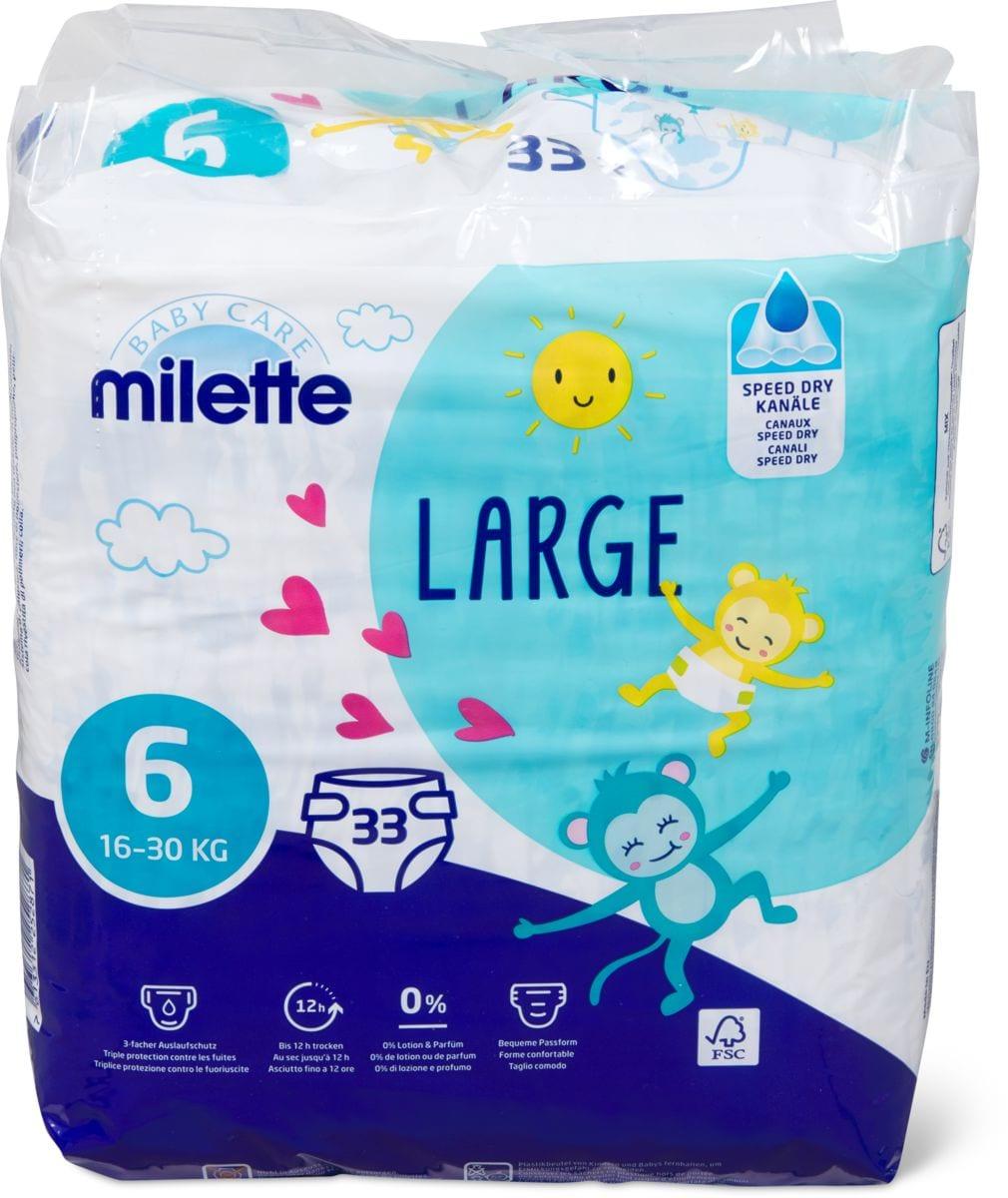Milette Large 6, 16-30 kg