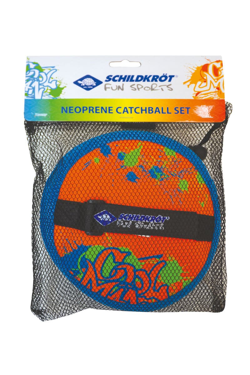 Sschildkröt Stickball Set