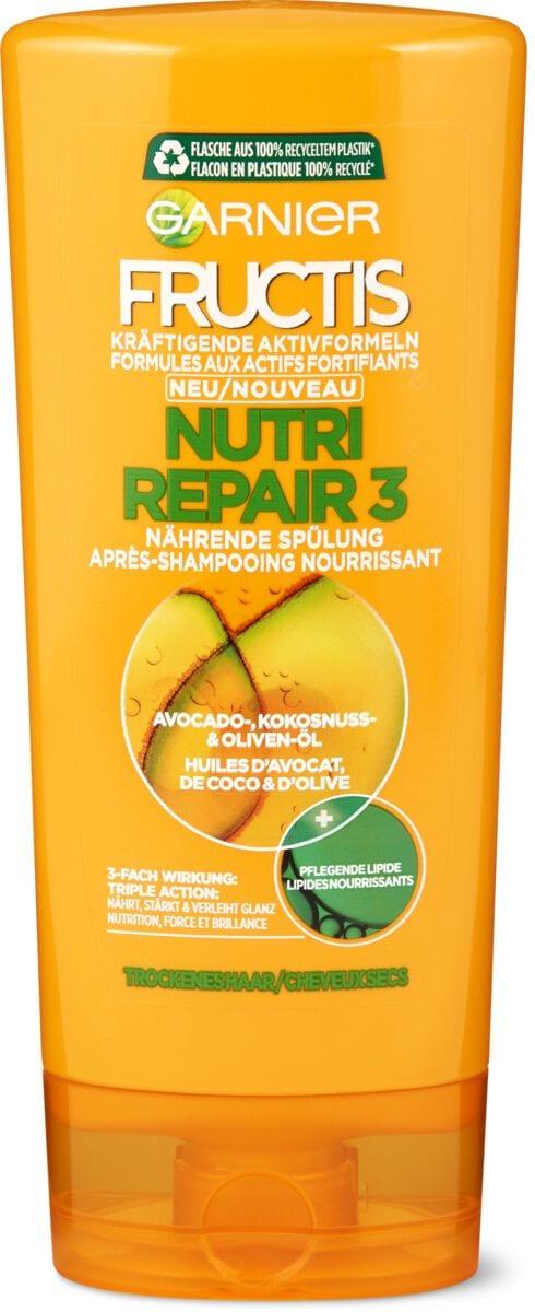 Garnier Fructis Après-shampooing Nutri Repair