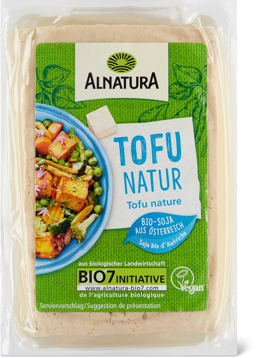 Alnatura Tofu al naturale