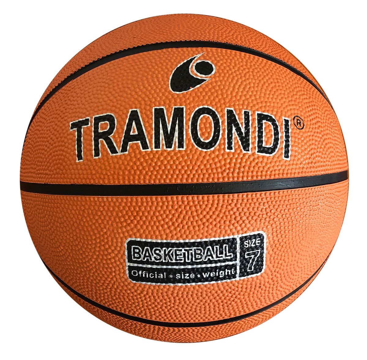 Tramondi Basketball Nr.7 Ball