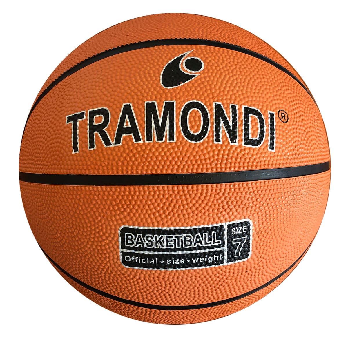 Tramondi Basketball Nr.7 Palla