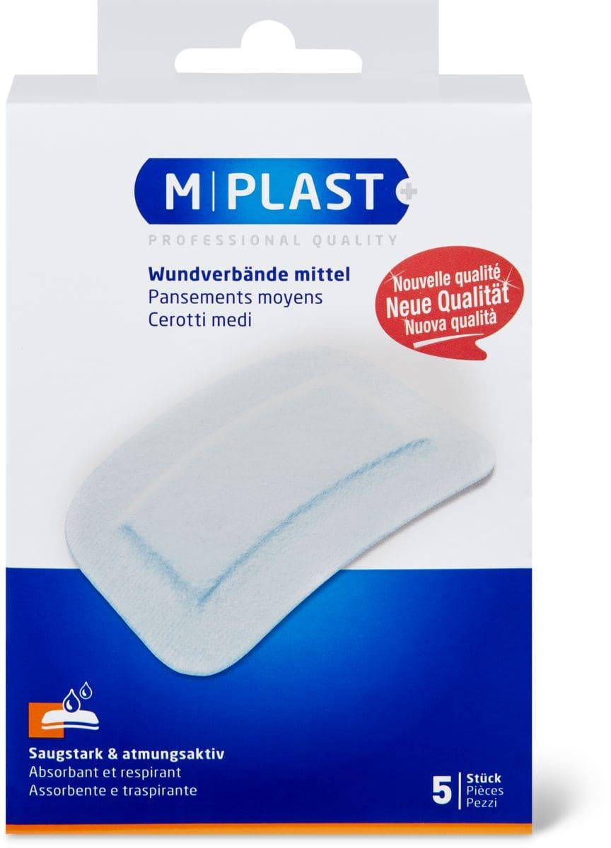 M-Plast Cerotti medi