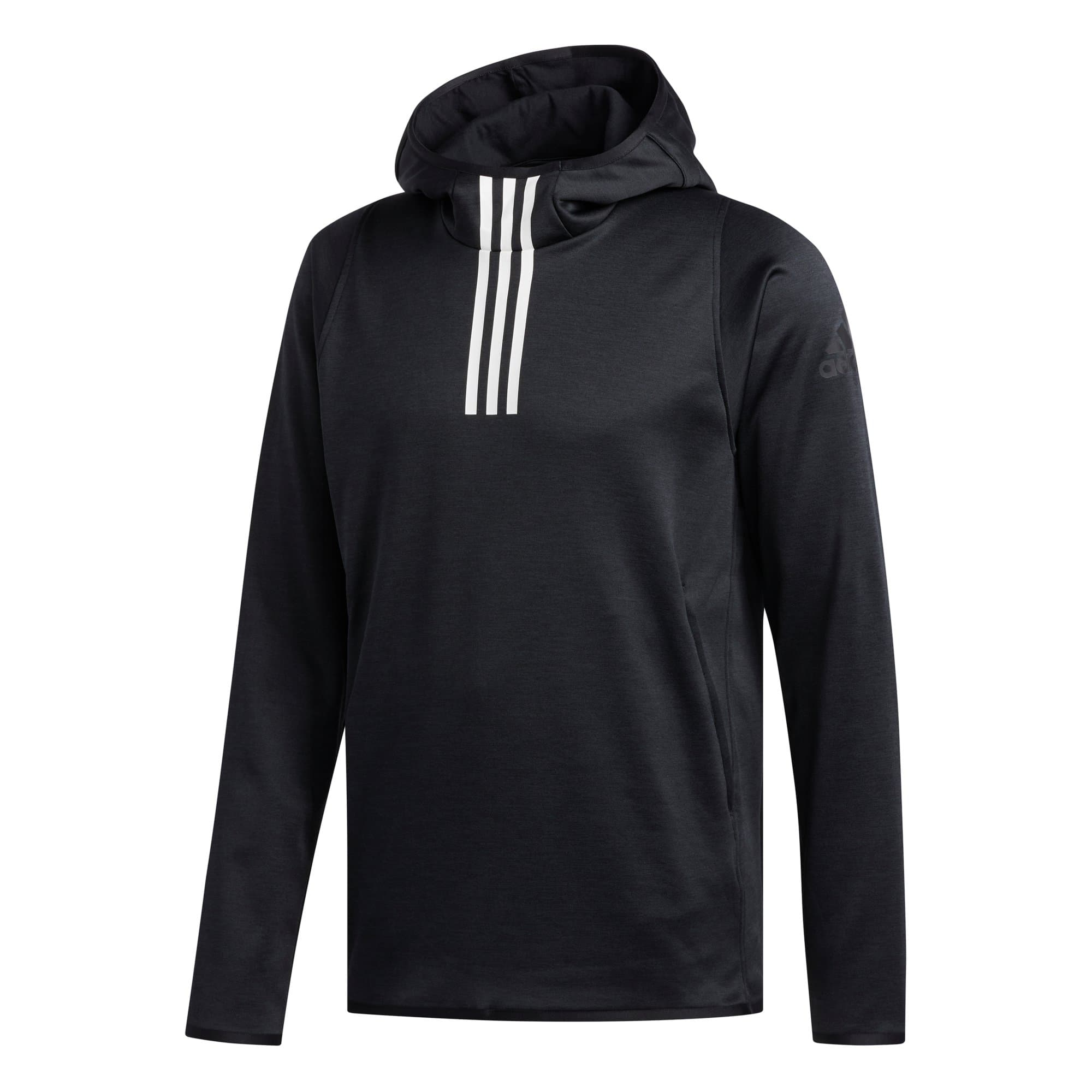 Adidas Warm 3S Hoodie Hoody pour homme