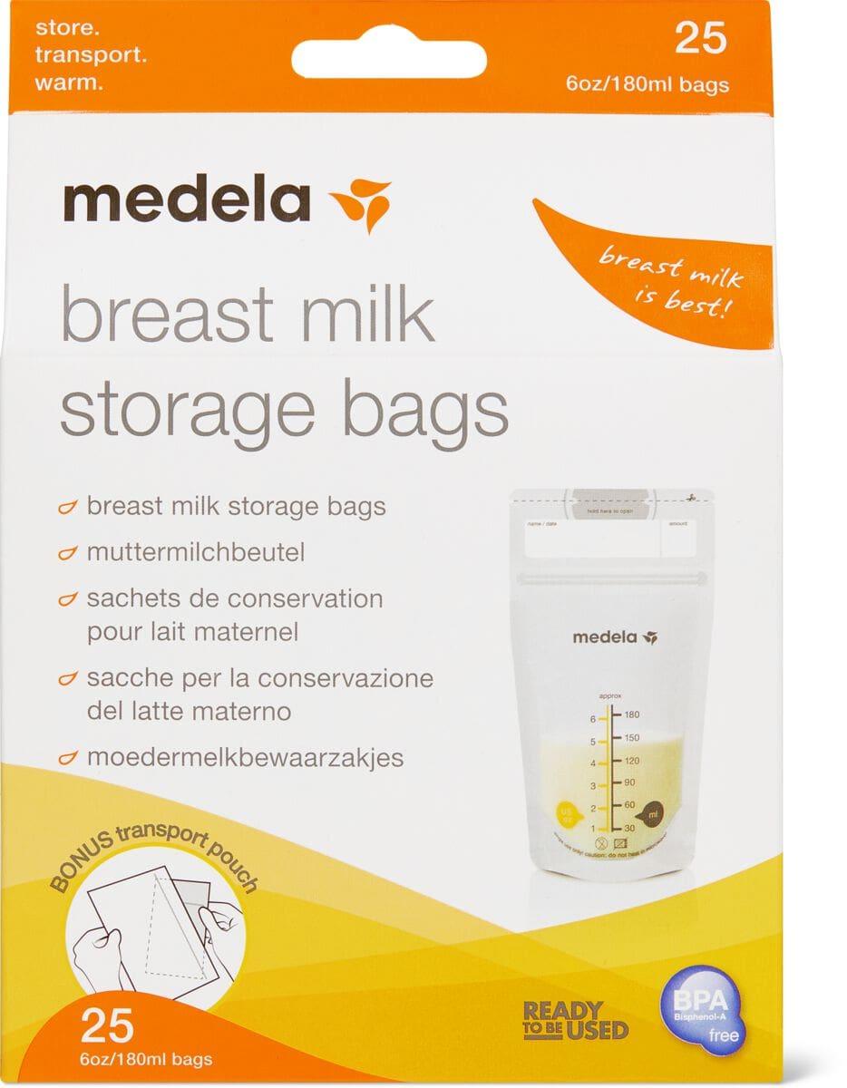 Medela Medela Muttermilch Aufbewahrungsbeutel