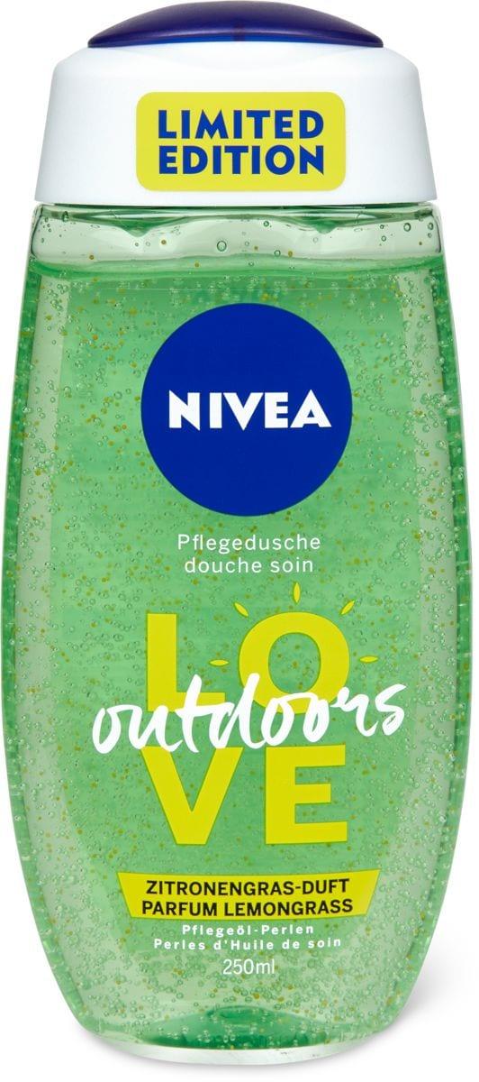 Nivea Doccia Love Outdoor