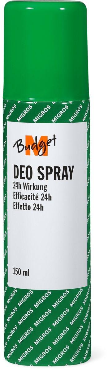 M-Budget Deo Spray
