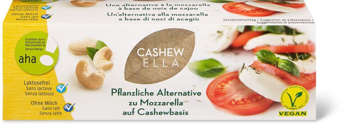 Cashewella aha!