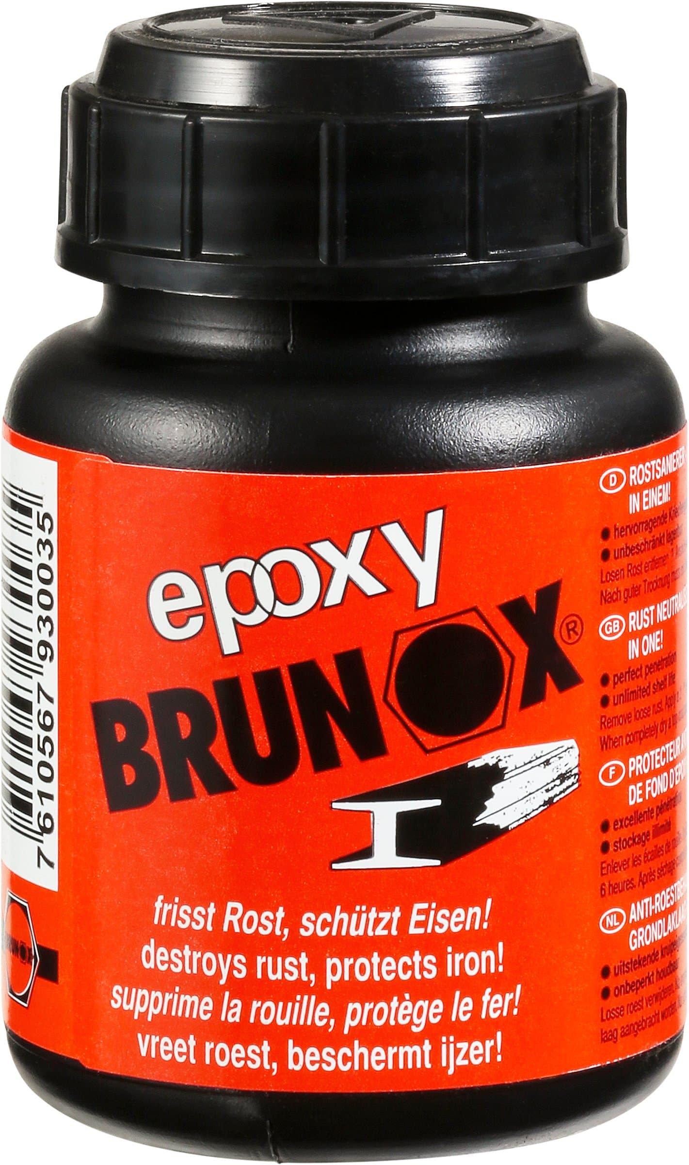 Epoxy Brunox liquido Protezione anticorrosione