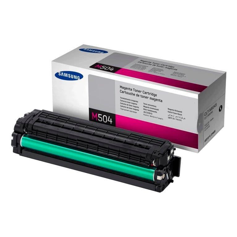 Samsung Toner-Modul magenta CLP-415/CLX-4195 Cartuccia toner