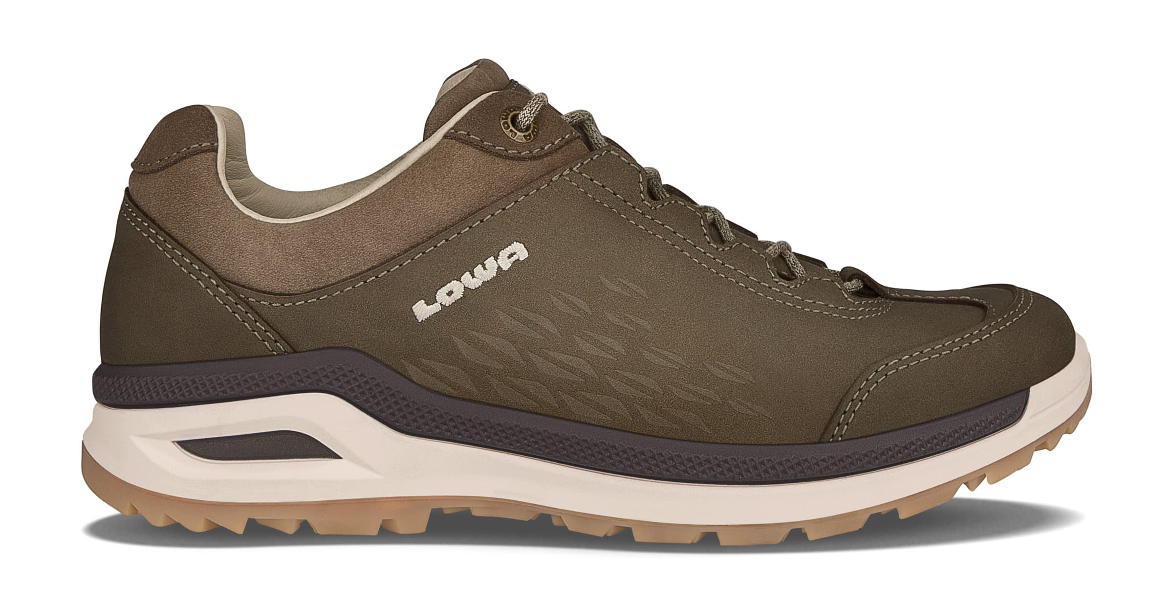 Lowa Strato Evo LL Lo Chaussures polyvalentes pour femme