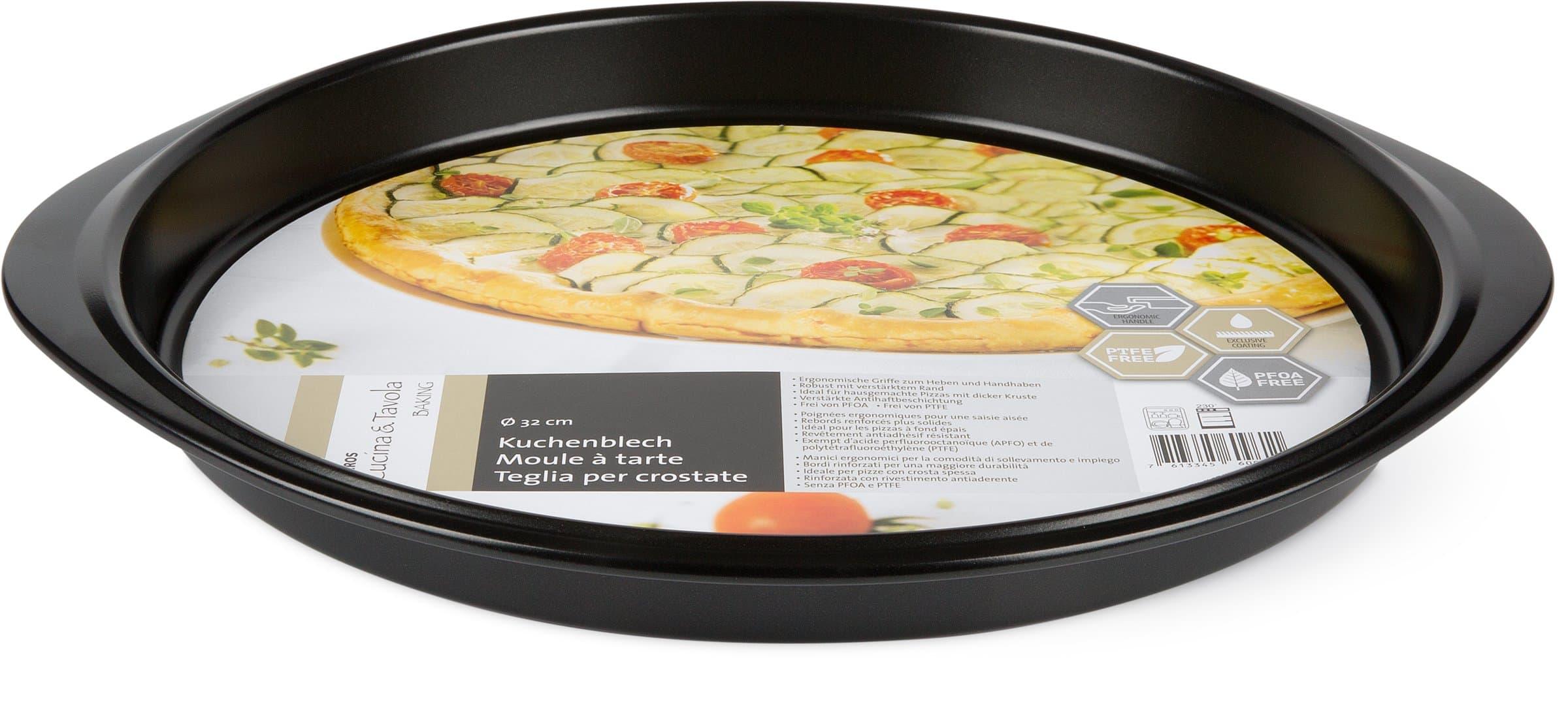 Cucina & Tavola Moule à tarte 32cm