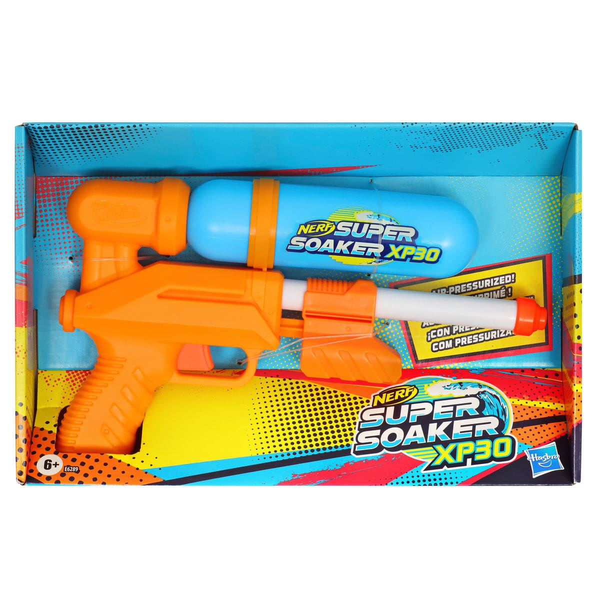 Nerf Super Soaker 30XP