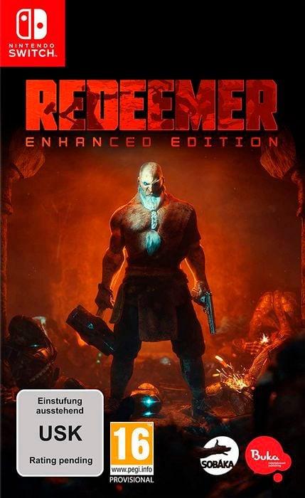 NSW - Redeemer: Enhanced Edition I Box