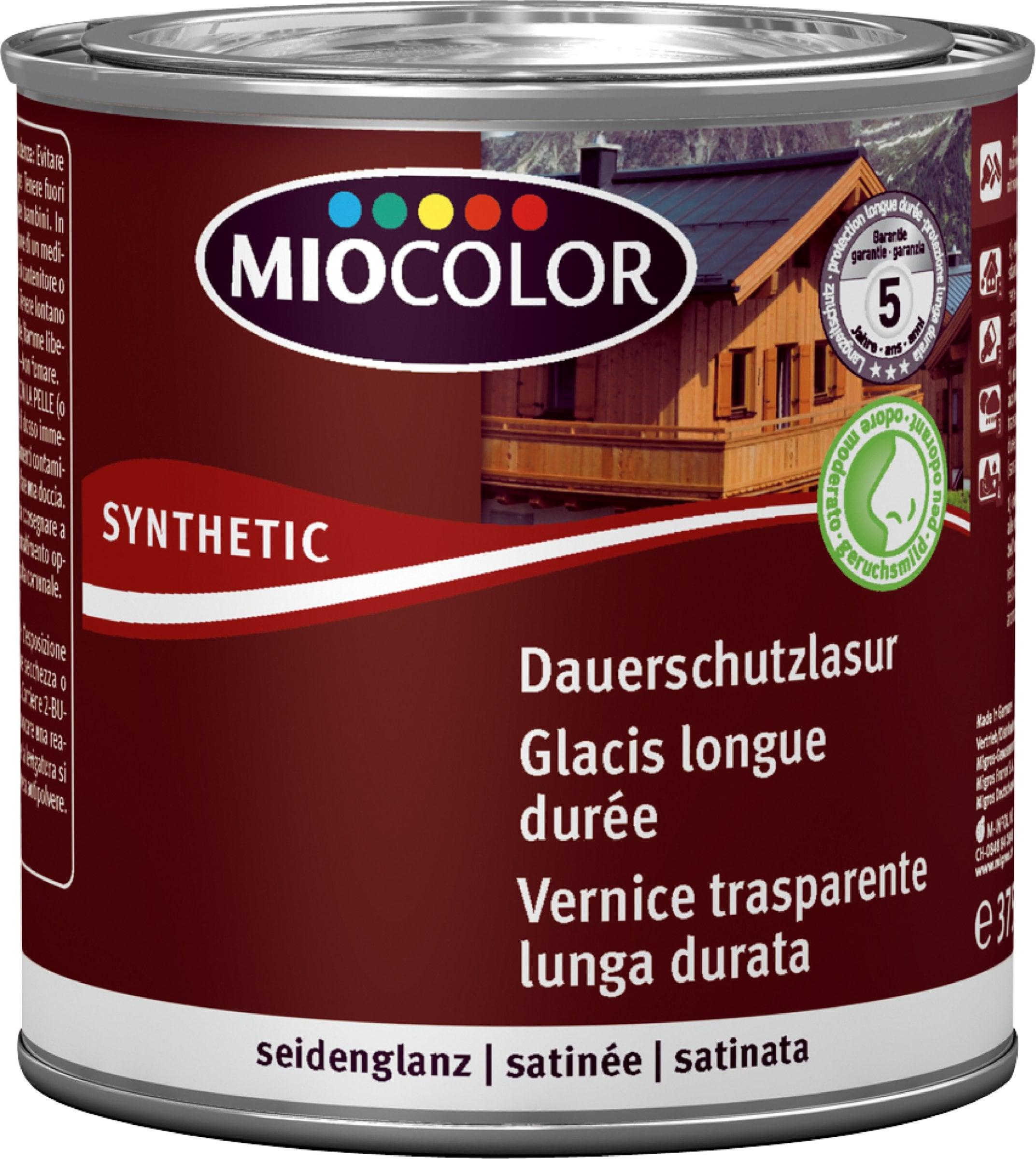 Miocolor Glacis longue durée Incolore 375 ml
