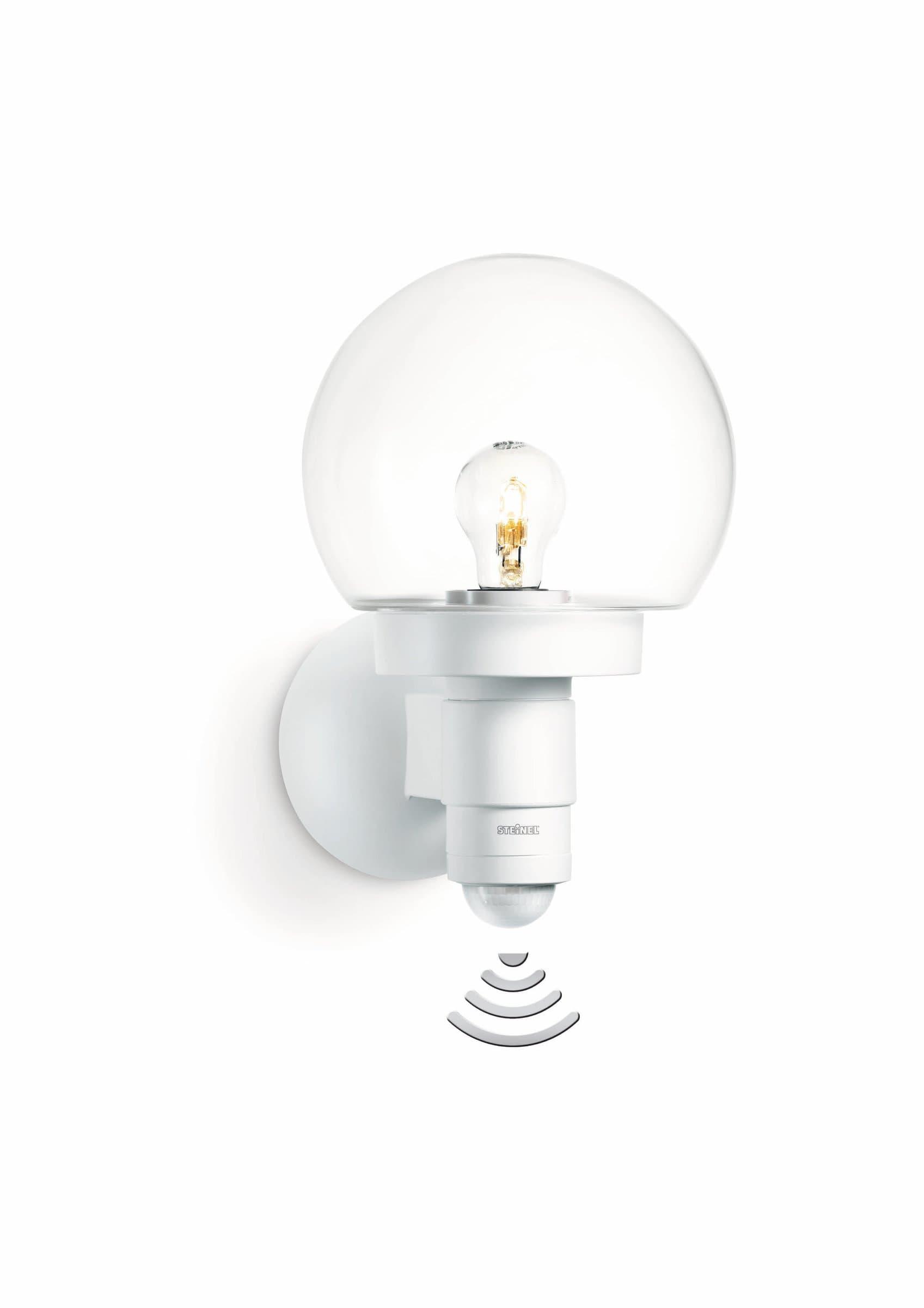 Steinel Lampe détection L 115 Lampe murale d'extérieur