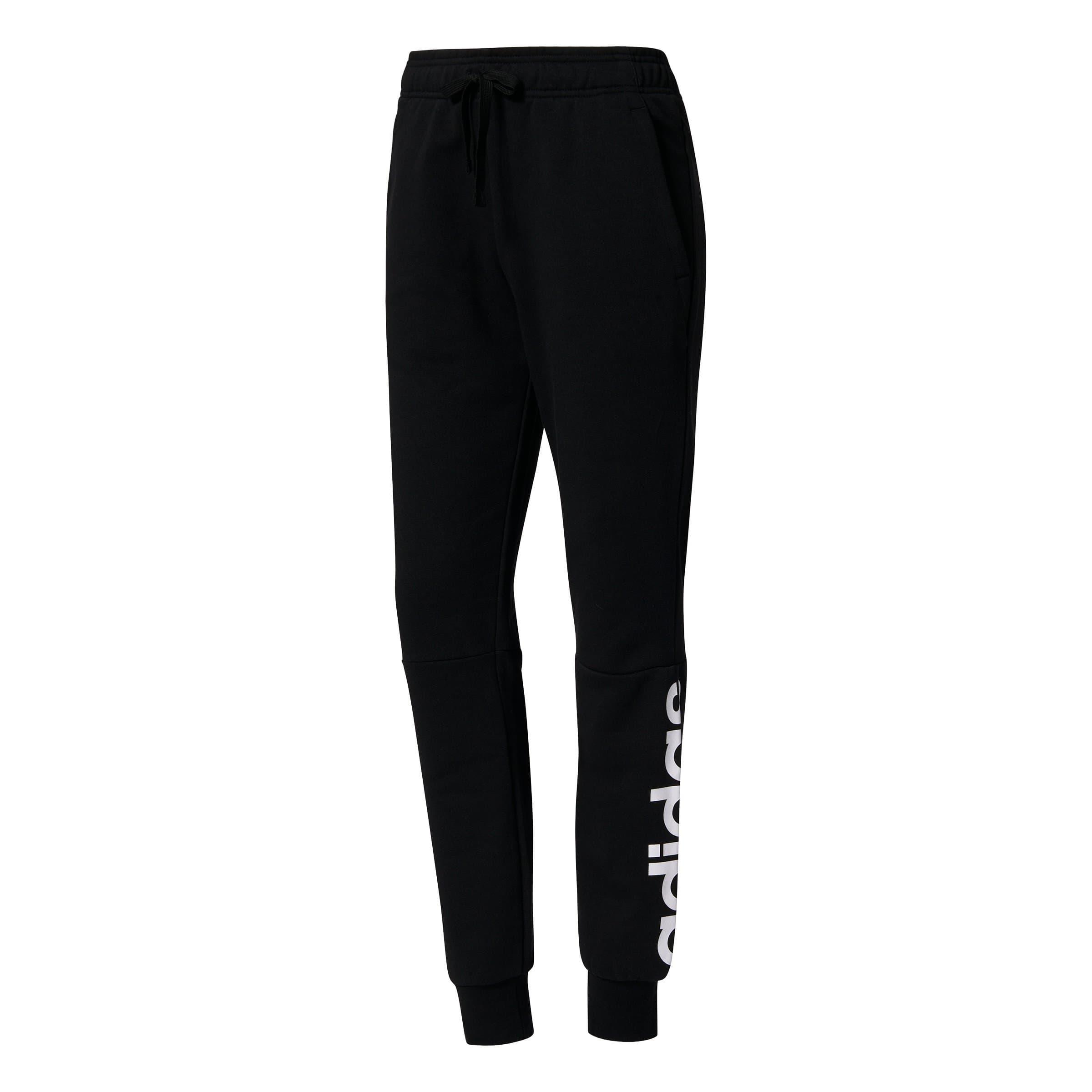 Adidas Essentials Linear Pant Damen Hose