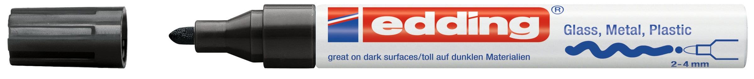 Edding edding marqueur 750 CREA