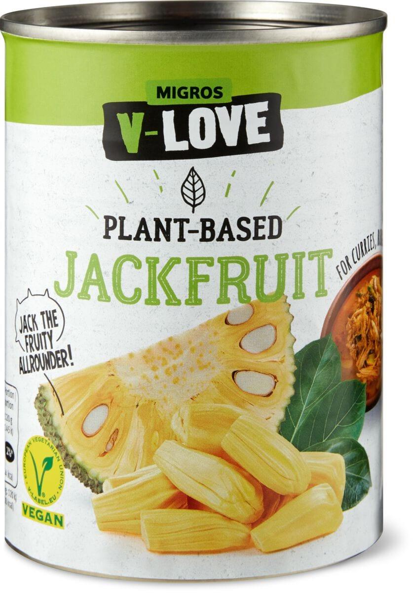 V-Love Jackfruit