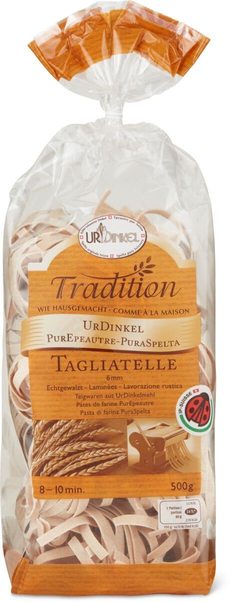 Tradition IP-Suisse Tagliatelle Urdinkel