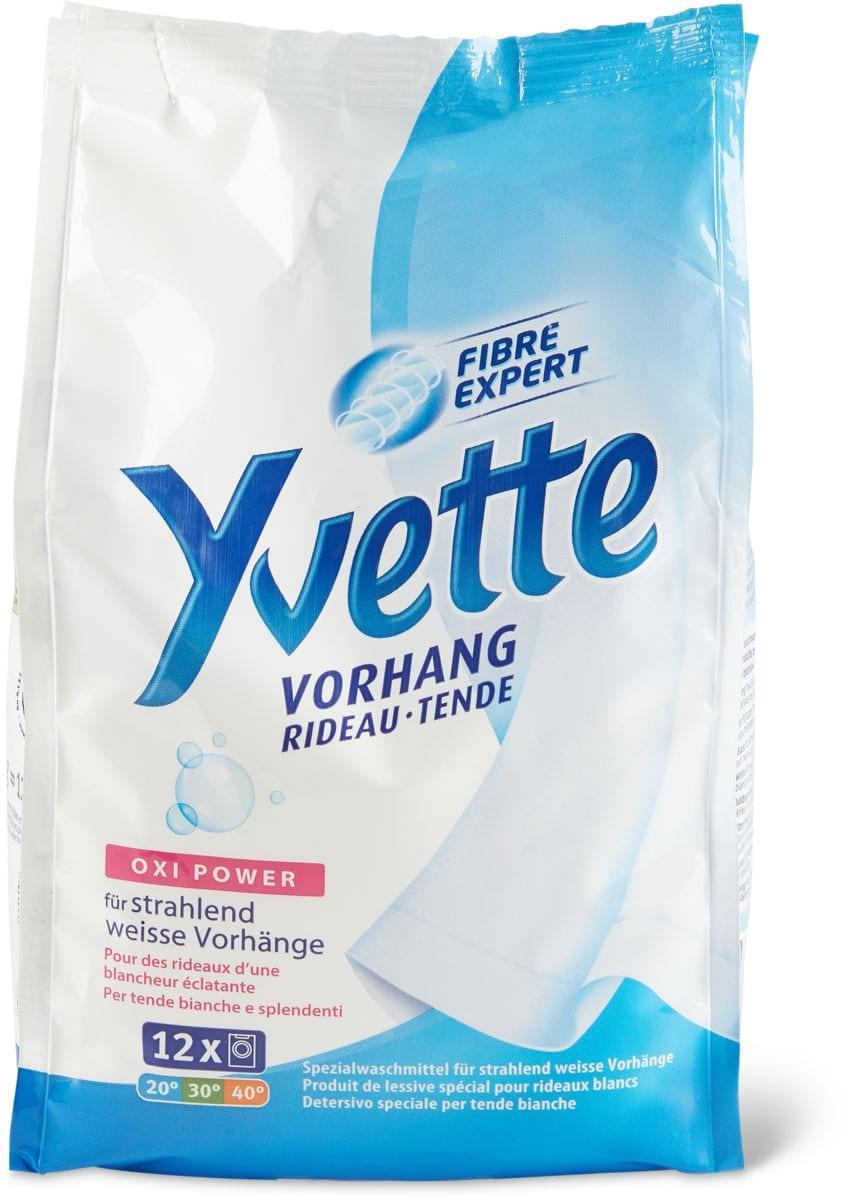Yvette Vorhangwaschmittel