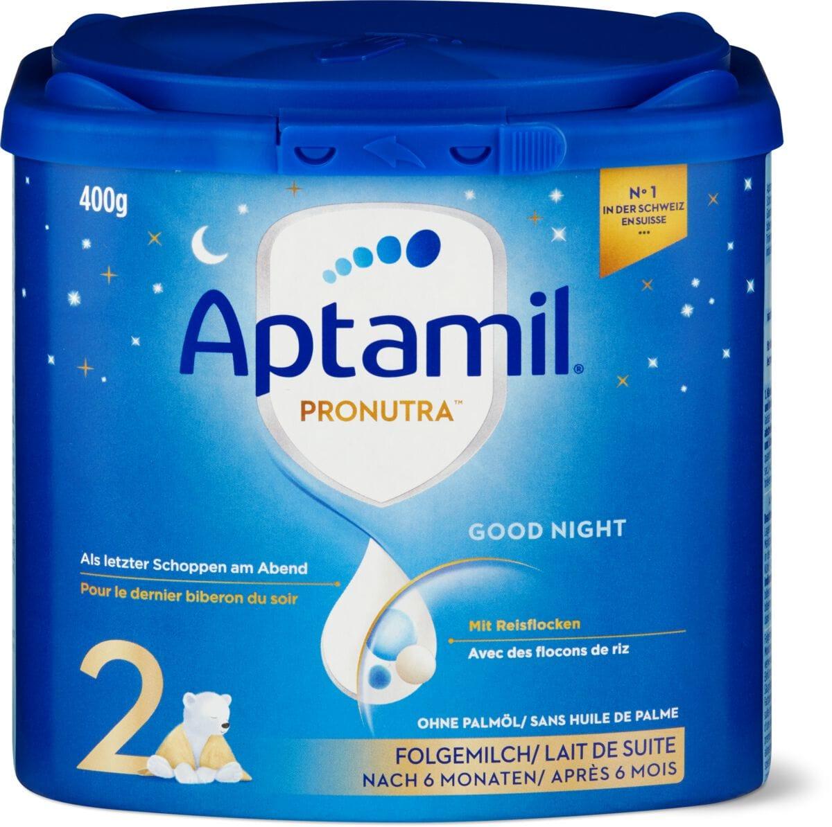 Pronutra Good Night