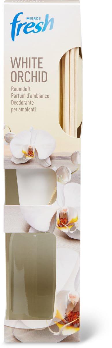 M-Fresh White Orchid