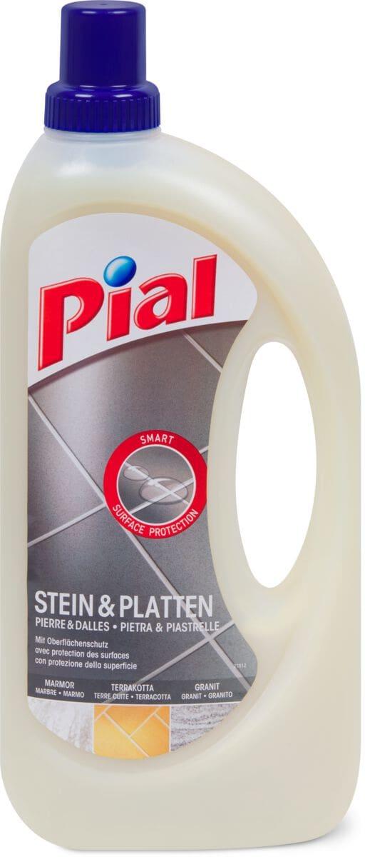 Pial Stein & Platten Pflege