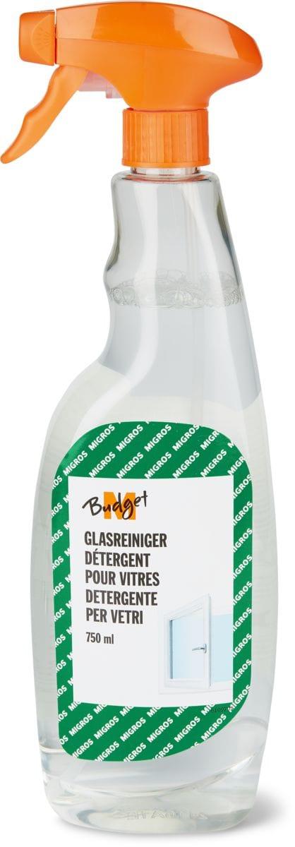 M-Budget Glasreiniger