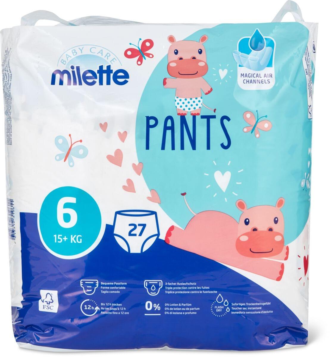 Milette Pants 6