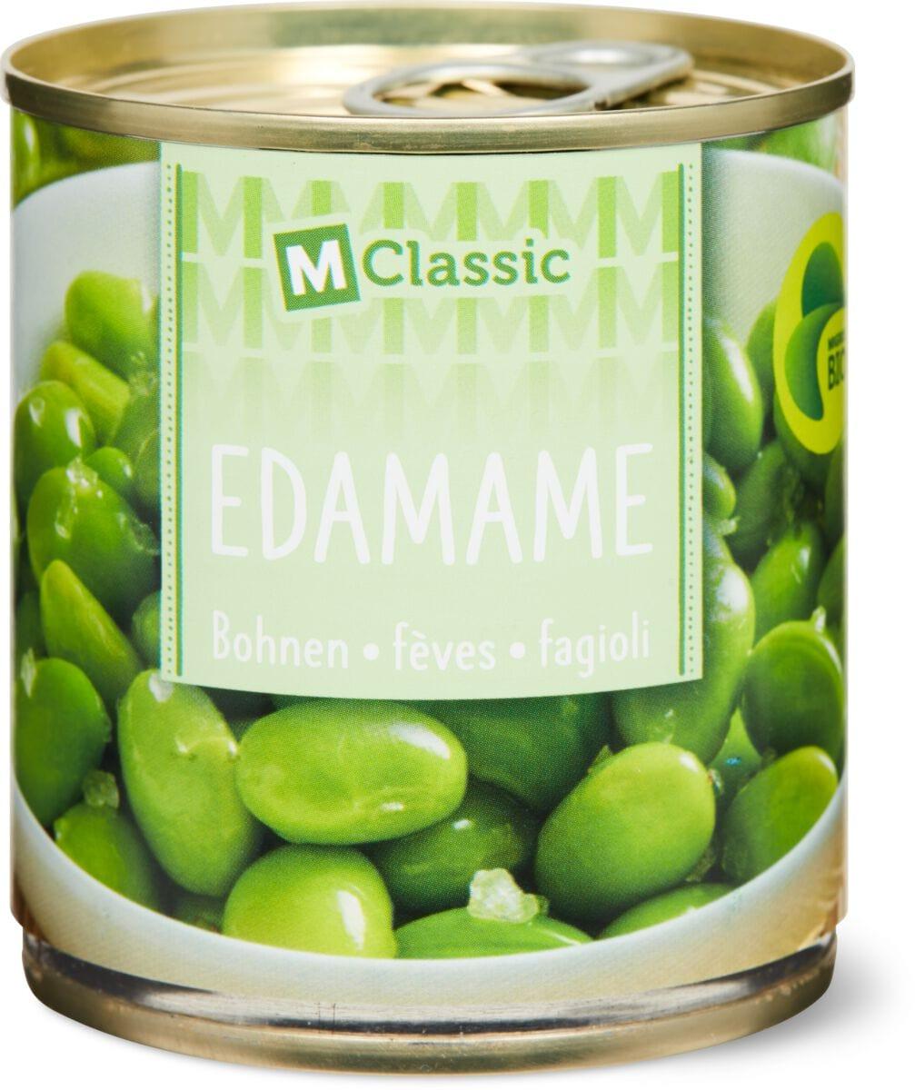 Bio M-Classic Edamame