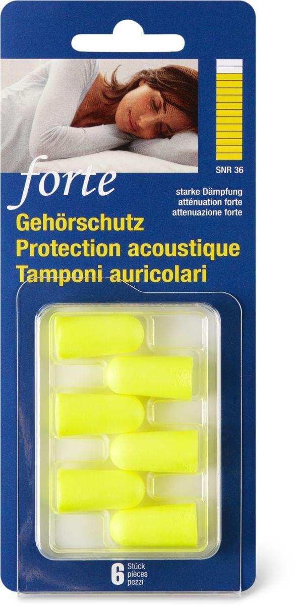 Gehörschutz Forte