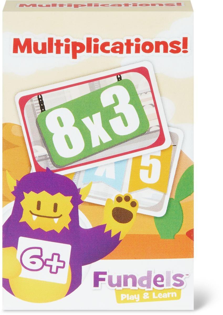 Fundels - Multiplications