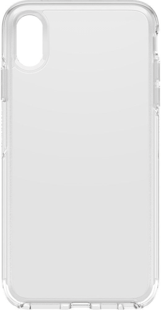 OtterBox Outdoor Cover Symmetry transparent Coque