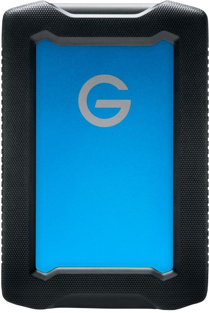 G-Technology Armor ATD 1TB USB-C HDD Extern