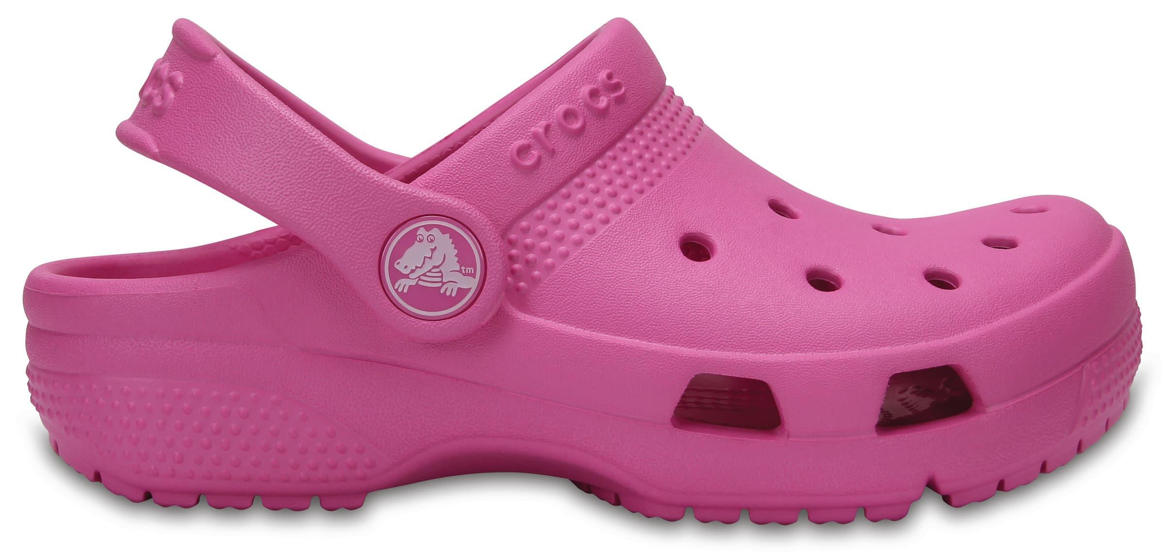 Crocs Coast Kinder-Sandale