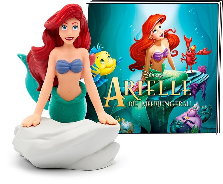tonies® Disney Arielle (DE) Hörspiel