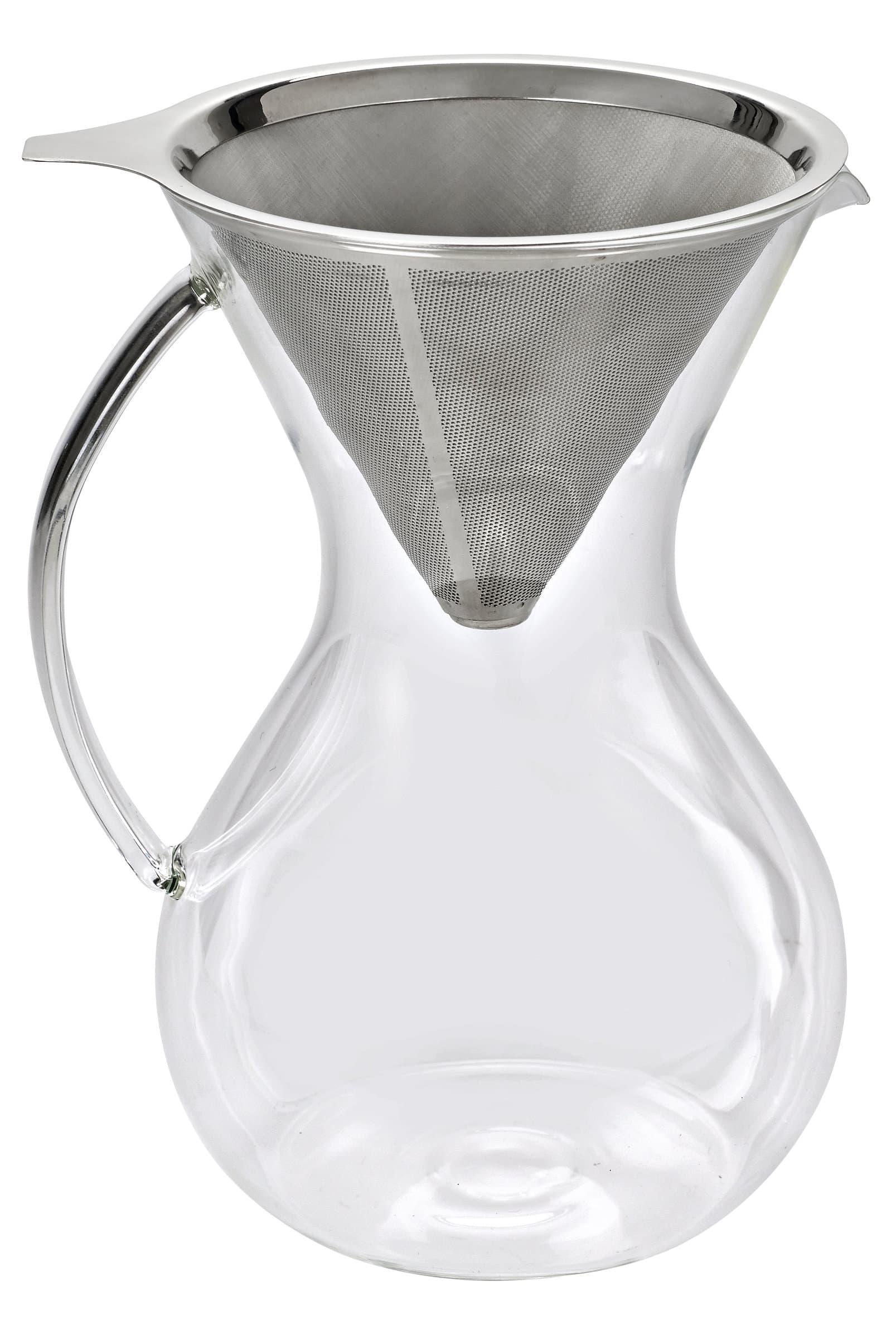 Cucina & Tavola Kaffeezubereiter Set 1L