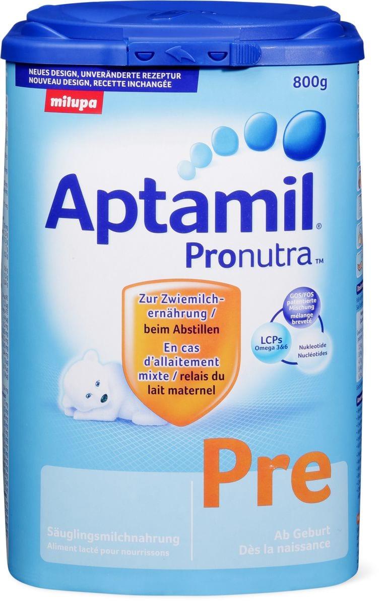 Milupa Aptamil Pre