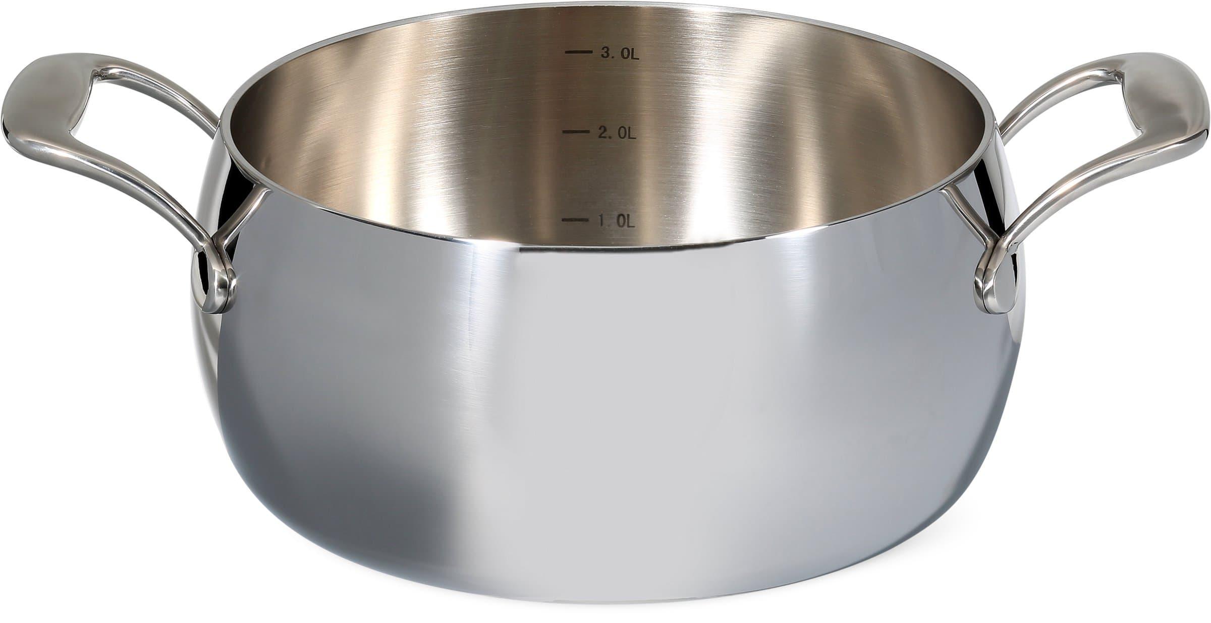 Cucina & Tavola DELUXE Fait-tout