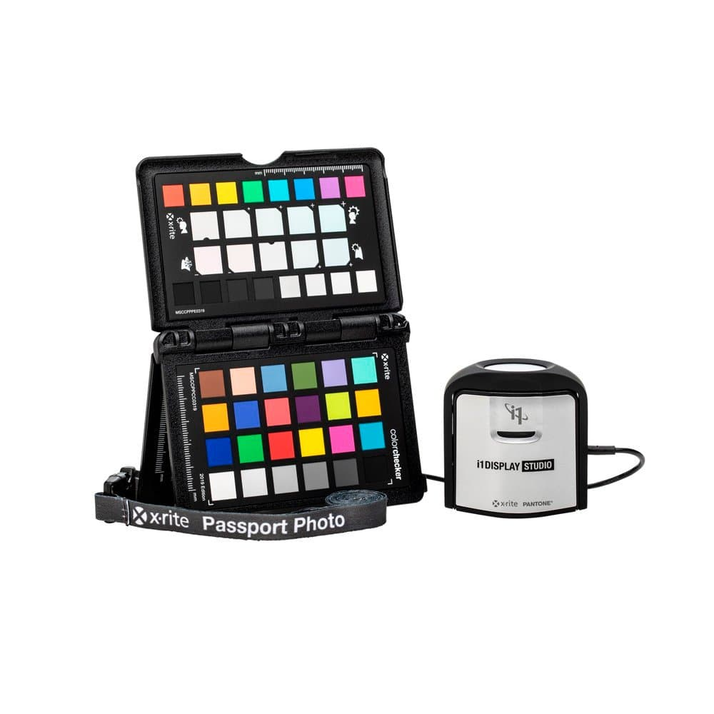 X-Rite i1 ColorChecker Photo Kit Photo Kit