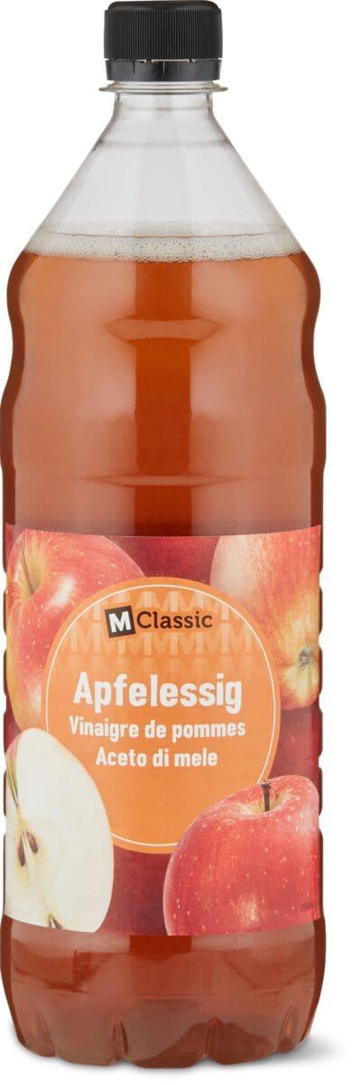 M-Classic Apfelessig