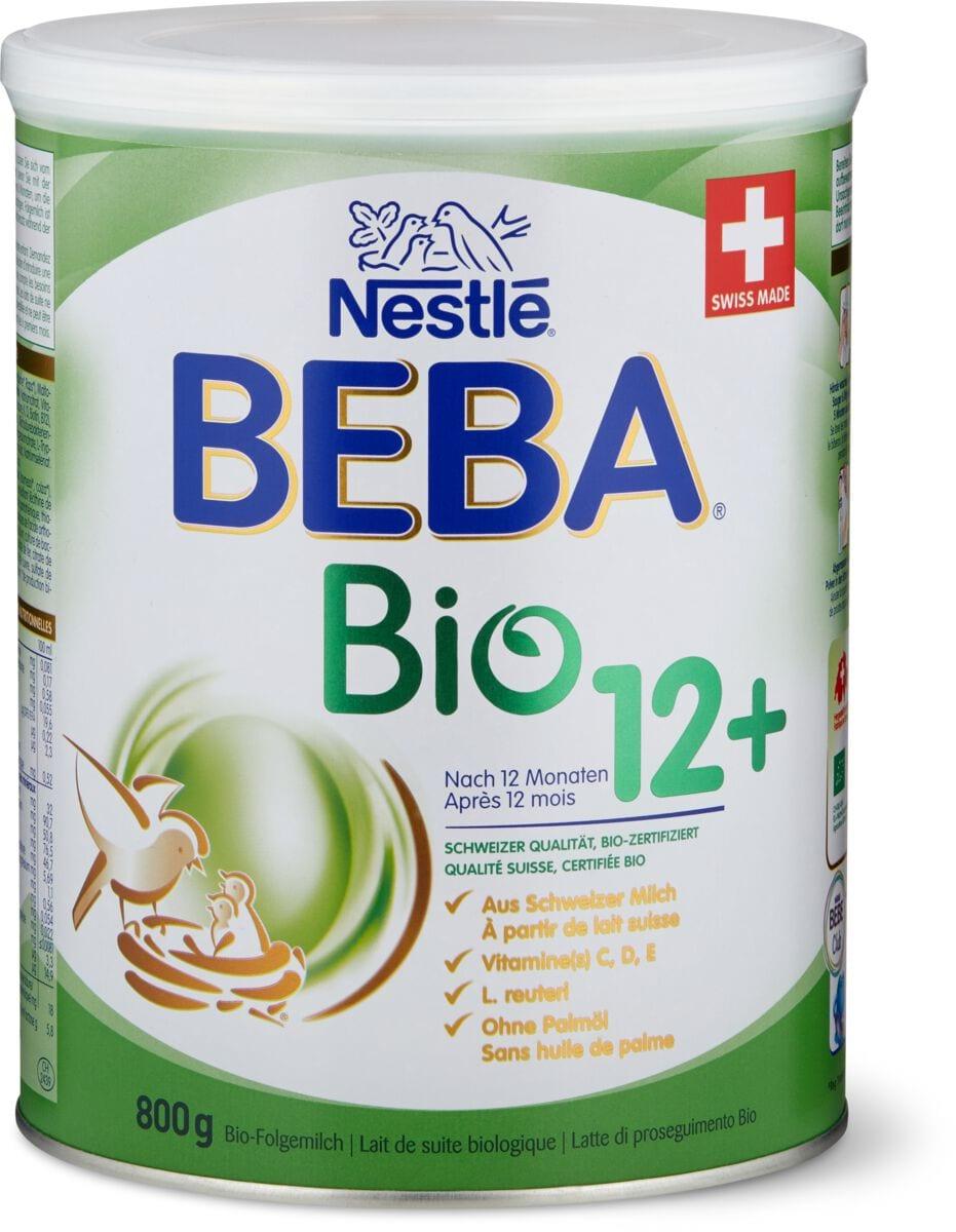 Nestlé Bio Beba Optipro 12+