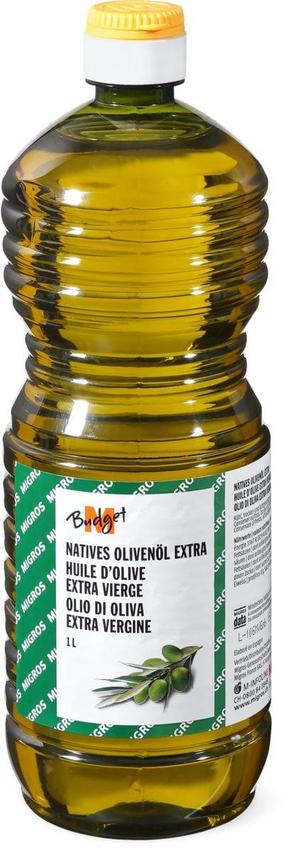 M-Budget Huile d'olive